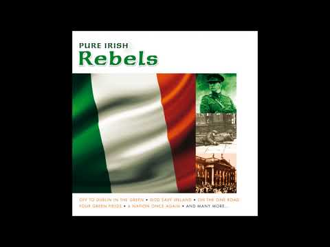 Pure Irish Rebels | 20 Songs Of Freedom | Rebel Collection