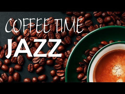 Espresso JAZZ - Coffee Time JAZZ Mix