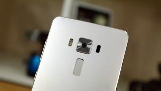 Asus ZenFone 3 Deluxe Review: The art of Zen | Pocketnow