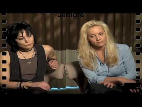 Joan Jett - Dealing With Addiction