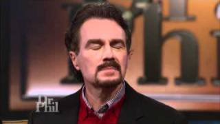 dr phil talks with joni and marcus lamb clip 2