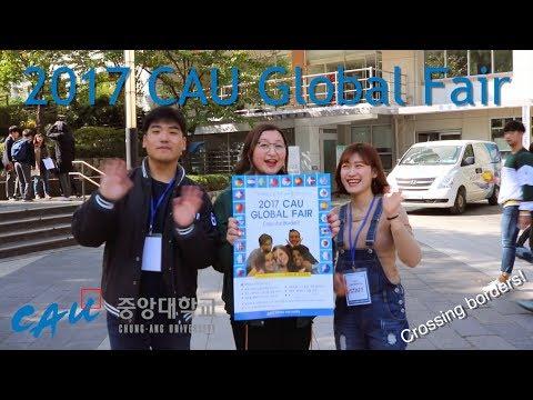 CAU Global Fair 2017