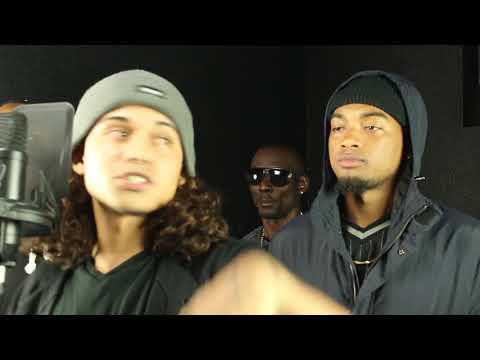 Tampa Hip Hop Basement Season Two Volume One
