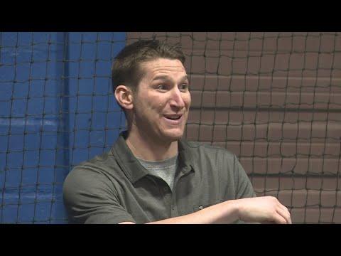 Jarrod Parker Hosts Arm Care Camp On 12/15/18