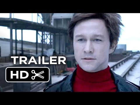 The Walk Official Teaser Trailer #1 (2015) - Joseph Gordon-Levitt Movie HD