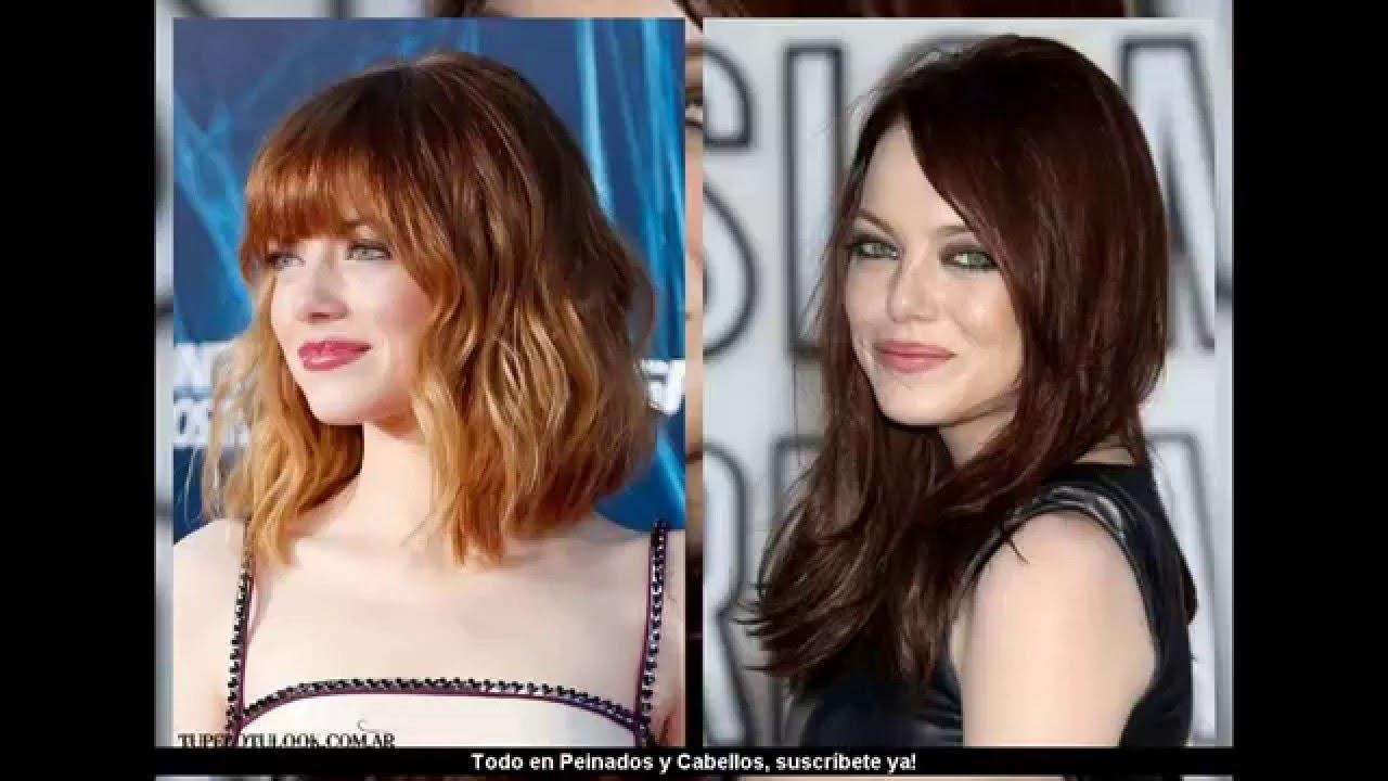 tendencias de cortes de pelo