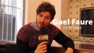 Gael Faure en Interview pour I Live U