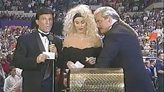 WCW Wrestling Starcade 1991