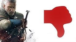 Das Schlimmste an Witcher 3 PC - Die größten Fehlschläge des Spiels
