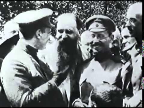 17.07 - Расстреляны последний российский император Николай II и члены его семьи