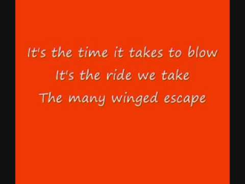 a fine frenzy - blow away lyrics