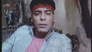 سالونى حسن الاسمر من فيلم بوابة ابليس
