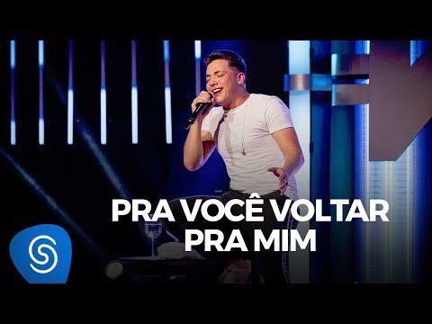 Baixar Wesley Safadão - Pra Você Voltar Pra Mim - TBT WS