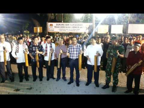 (Sadad) Gerakan Basmi Tikus Got di Jakarta Dimulai