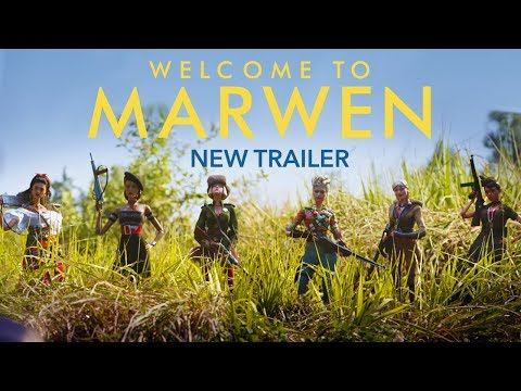 Welcome to Marwen - Official Full online 2