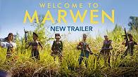 Welcome to Marwen - Official Trailer 2 - Продолжительность: 2 минуты 26 секунд