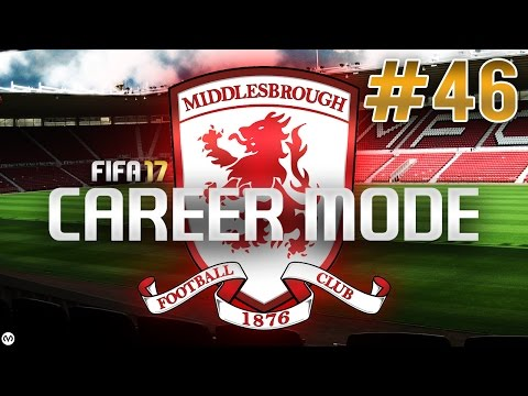 Fifa 17 | career mode | #46 | europa league final & top of the table?! let's do it!