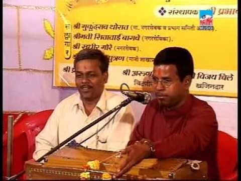 JANGI SAMANA SHIRDHAR MUNGEKAR V/S LAXMAN GURAV DABALBARI BHAJNA PART 2