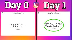 How to Make Money on Instagram WITHOUT POSTING (2020)