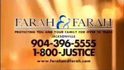 Personal Injury Attorney Orange Park - Florida - 800-533-3555