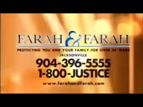 Personal Injury Attorney Orange Park - Florida - 800-533-3555