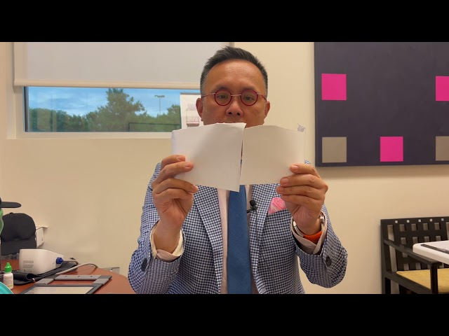 Dallas Rhinoplasty Surgeon Explains The Lateral Turn-In Flap