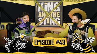 Halloween Special | King and the Sting w/ Theo Von & Brendan Schaub #43