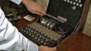 Шифровальную машину «Энигма» купили за 100 евро, а продали за 45 000 (новости)
