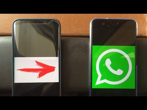 Cara Memindahkan Chat Whatssapp | Android Malaysia