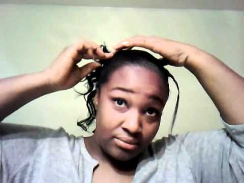 Free Online Hair Weave Tutorials 19