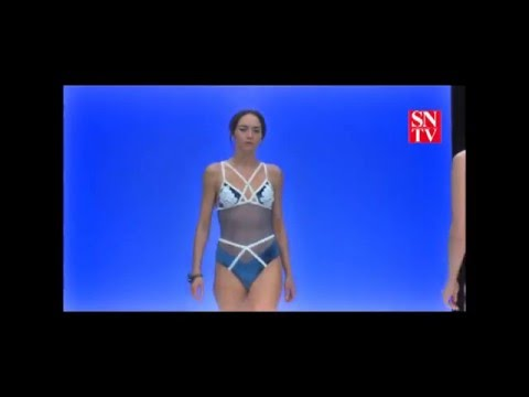 Défilé de Lingerie -The Selection- Salon International de la Lingerie- SIL 2016-Part 2