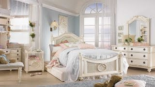 Shabby Chic Decorating Ideas Bedrooms