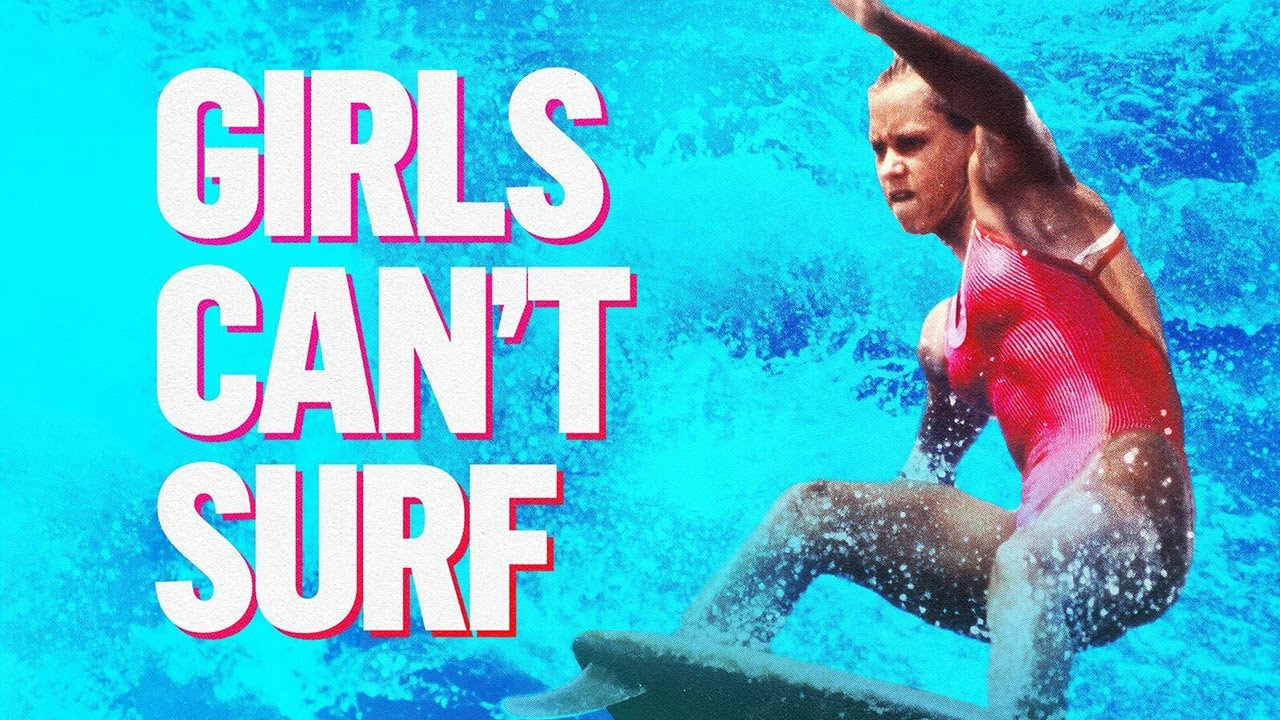 Kinema presents: Girls Can't Surf' on Friday 23rd April at 6:30PM