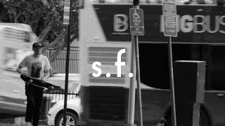 What Youth: Jake Anderson & Kevin Terpening in SF