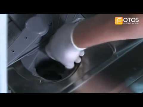 Ремонт посудомоечной машины Bosch - что проверить?