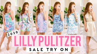 My favorite sale of the year is here! 2020 lilly pulitzer after party so good this year. here are favorites! click *show more* for all det...