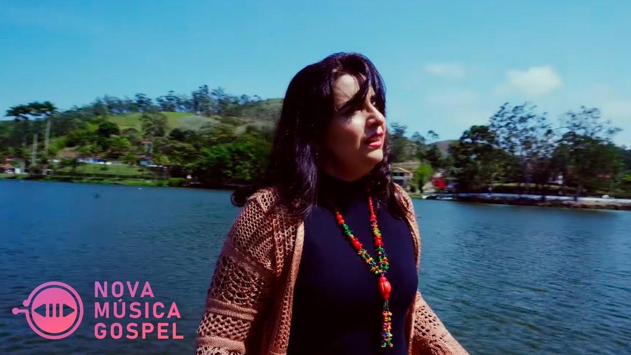 Eliane Paes Leme - Salva-me (Clipe Oficial) - Nova Música Gospel