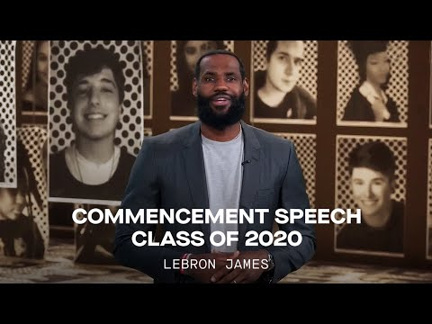 lebron-james'-graduation-message-to-the-class-of-2020-|-full-speech