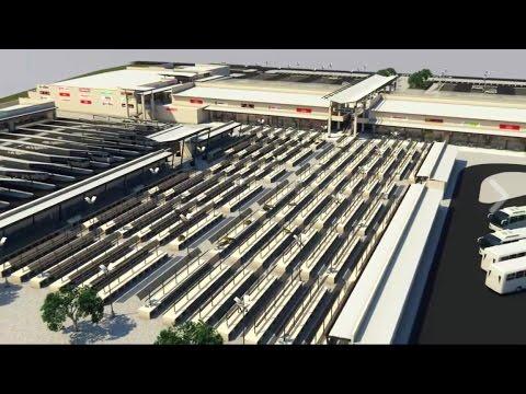 City of Bulawayo eGodini Redevelopment Project