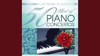 Keyboard Concerto No.3 in D major, BWV 1054 : I. Allegro