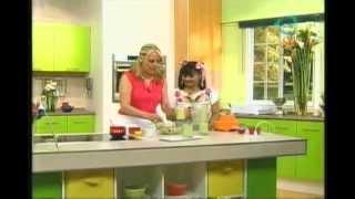 coliflor horneada aguachile gazpacho de pepino con camarones stir fry de pollo y nueces