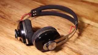 Sennheiser Momentum On Ear Headphones Review