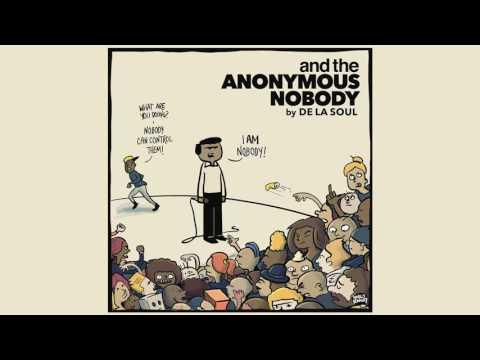 De La Soul - Snoopies (feat. David Byrne)