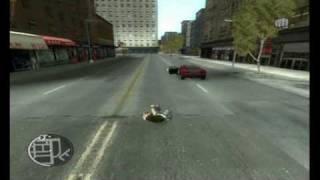 "GTA SA ""Мод - IV Style Animations v4"" (Скачать)"