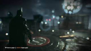 Batman: Arkham Knight Activation Protocole KnightFall