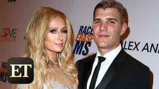 Paris Hilton ENGAGED to Chris Zylka!