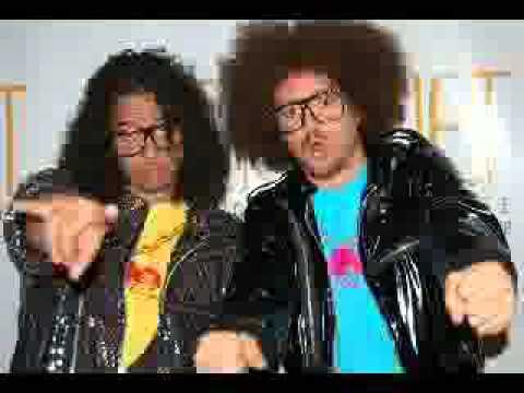 Party Rock Anthem-----LMFAO.WMV ReMIX