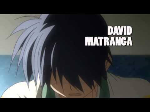 Guest Announcement: David Matranga