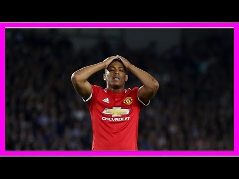 Breaking News | If Martial leaves, Manchester United must recruit another young attacking talent to