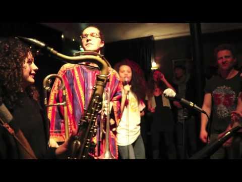 New London Jazz: Shabaka Hutchings, Nubya Garcia, Moses Boyd